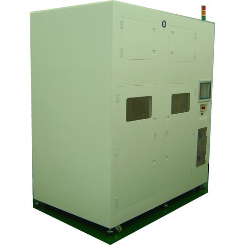 Chemical Dual 200L drum automatic supply system