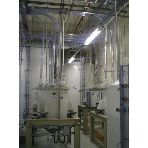Automatic dilution chemical supply systems