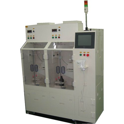LCD supply of precision filtration system