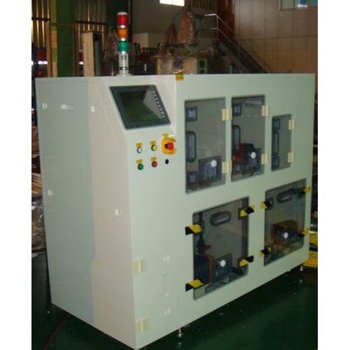 Process liquid concentration analyzer